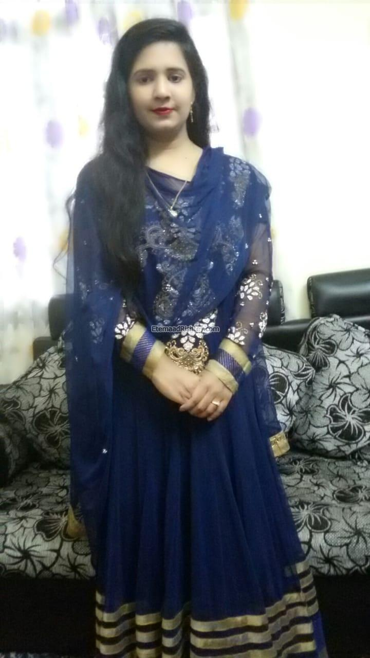 single muslim girl for marriage