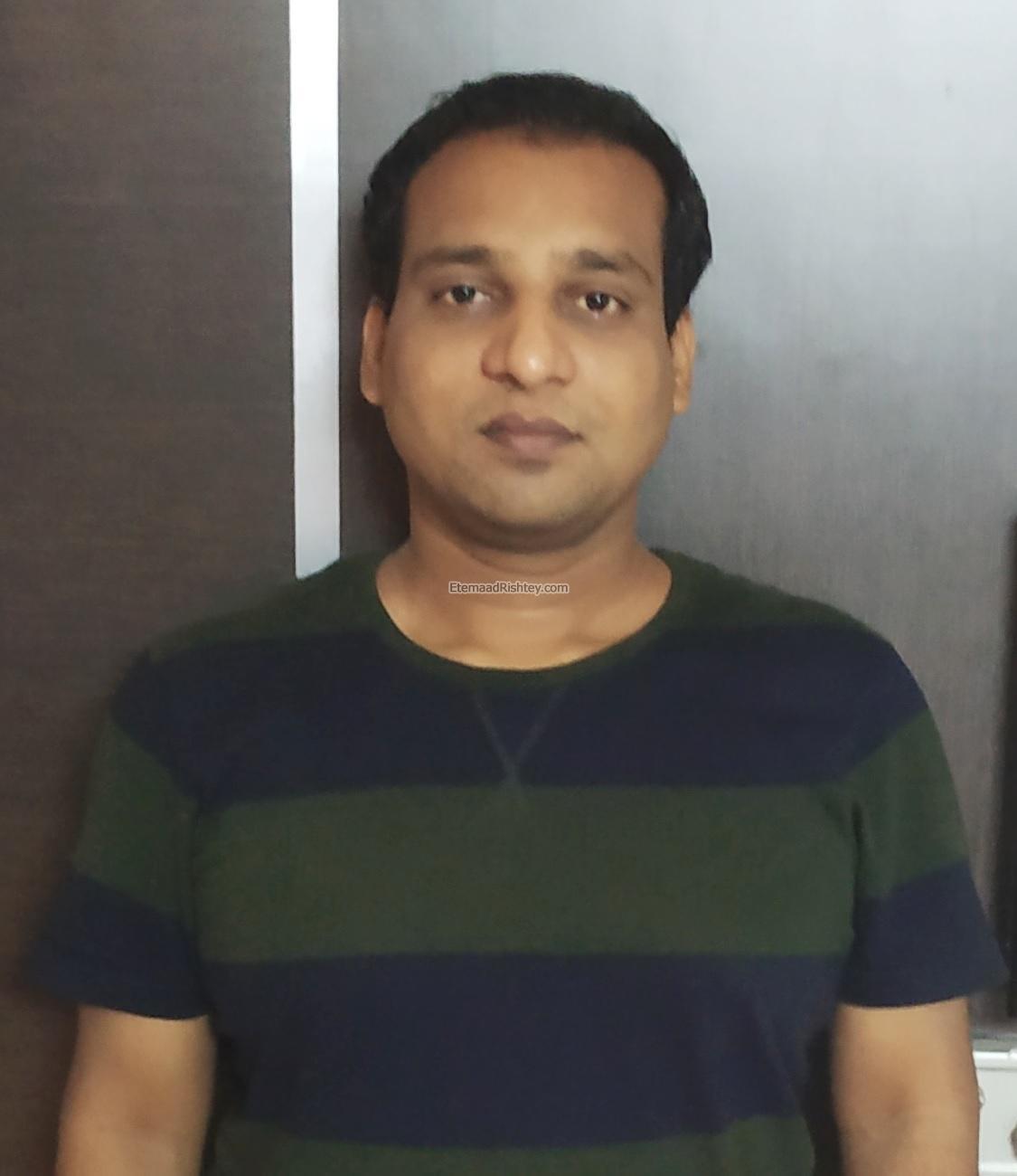 Etemaad Rishtey | Online Free Matrimonial For Muslims